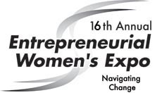 16th Annual Entrepreneurial Women's Expo