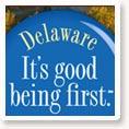 Delaware is #1